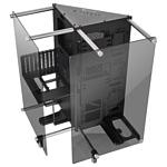 Thermaltake Core P90 TG CA-1J8-00M1WN-00 Black