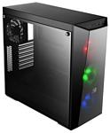 Cooler Master MasterBox 5 Lite RGB (MCW-L5S3-KGNN-03) w/o PSU Black