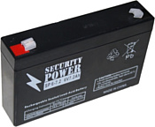 Security Power SP 6-7.2 F1