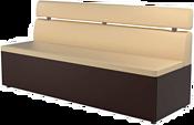 Mebelico Классик 59158 (бежевый/коричневый)