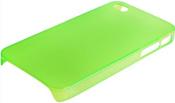 CBR для Apple iPhone 4/4S (зеленый)