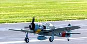 FreeWing Focke-Wulf 190 PNP (FLW204P)