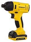 STANLEY SCI121S2K