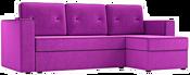 Mebelico Принстон 60147 (фиолетовый)