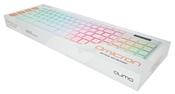 Qumo Omicron White USB