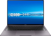 Huawei MateBook X Pro 2020 MACHC-WAE9LP (серый)