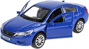 Технопарк Honda Accord ACCORD-BU