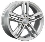 Replay VV106 7.5x16/5x112 D57.1 ET45 Silver