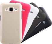 Nillkin Super Frosted Shield для Samsung Galaxy Core Prime G360