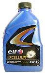 Elf EXCELLIUM 5W-50 1л