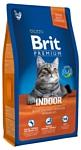 Brit Premium Indoor (8 кг)