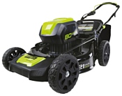 Greenworks 2502107 80V Pro 51cm GD80LM51 DigiPro