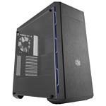 Cooler Master MasterBox MB600L (B600L-KA5N-S01) w/o PSU Black/blue