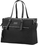 Samsonite Karissa Biz Black 21 см