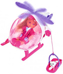 Simba Evi LOVE Helicopter 105739469
