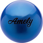 Amely AGB-101 19 см (синий)
