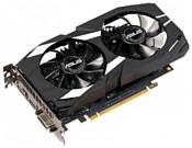 ASUS DUAL GeForce GTX 1650 OC edition (DUAL-GTX1650-O4G)