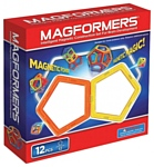 Magformers 12