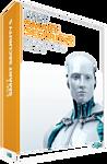 NOD32 Smart Security (3 ПК, 1 год) универсальная лицензия