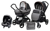 Peg-Perego Set Modular Book Plus (3 в 1)