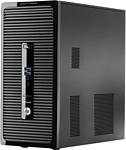 HP ProDesk 400 G2 Microtower (J4B28EA)