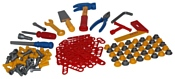 Полесье Наборы инструментов 47205 132 элемента