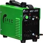 Spec ARC-200