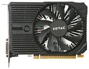 ZOTAC GeForce GTX 1050 Ti 4096Mb Mini (ZT-P10510A-10L)