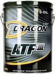 S-OIL DRAGON ATF III 20л