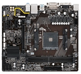 GIGABYTE GA-A320M-DS2 (rev. 1.0)