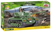 Cobi Small Army 2488 Средний танк M46 Patton