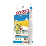 Adragna (12.5 кг) Dog&Co Wellness Adult fish & rice
