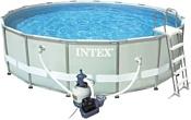 Intex Ultra Frame 488x122 (насос 4500л\ч)
