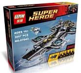 Lepin Marvel 07043 Авианосец Щ.И.Т. Helicarrier