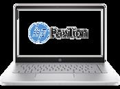 HP Pavilion 14-bf032ur (3FX21EA)