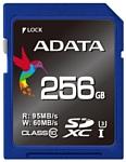 ADATA Premier Pro SDXC Class 10 UHS-I U3 256GB