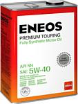 Eneos Premium Touring 5W-40 4л