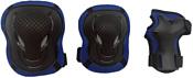 Alpha Caprice 108 L (черный/синий)
