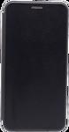 EXPERTS WINSHELL BOOK CASE для Xiaomi Redmi Note 9S/9 PRO (черный)