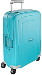 Samsonite S'Cure Spinner 10U*11 003 Aqua Blue