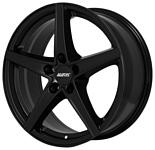 Alutec Raptr 7.5x17/5x115 D70.2 ET40 Racing Black