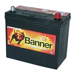 Banner Power Bull P4524 (45Ah)