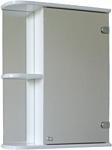 СанитаМебель Камелия-09.45 шкаф с зеркалом правый