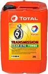 Total Transmission GEAR 8 75W-80 20л