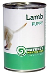 Nature's Protection Консервы Puppy Lamb (0.4 кг) 1 шт.