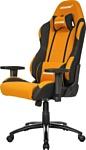 AKRacing Prime (оранжевый/черный)