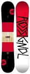 Rossignol District Black/Red Wide (18-19)