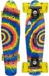 Amigo Surfer Rainbow