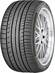 Continental ContiSportContact 5 SUV 235/45 R19 95V RunFlat