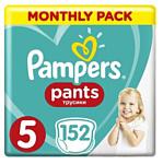 Pampers Pants 5 Junior (152 шт)